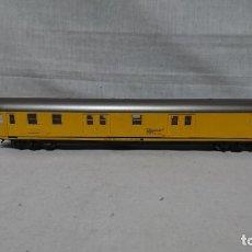 Trenes Escala: VAGON DE TREN MARKLIN H0. Lote 175449232
