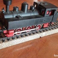 Trenes Escala: LOCOMOTORA MARKLIN MADE IN GERMANY. Lote 176189435