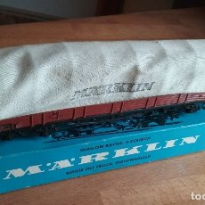 Comboios Escala: VAGON MARKLIN 4517. Lote 176326039