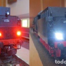 Trenes Escala: KIT DE LED,S BICOLOR PARA LOCOMOTORAS H0. Lote 203101791