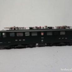 Trenes Escala: MÄRKLIN H0 29851 LOCOMOTORA ELÉCTRICA E-LOK SBB CFF FFS AE 6/6 11453 MFX SONIDO DIGITAL NUEVA . Lote 176729770