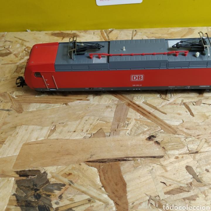 Trenes Escala: Marklin 36850 locomotora eléctrica de la DB dijital - Foto 2 - 177296192