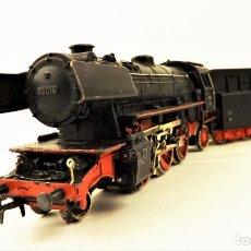 Trenes Escala: MARKLIN 3005 BR 24. Lote 177337485