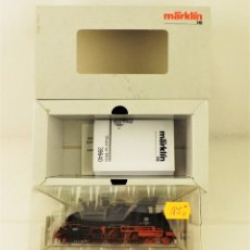 Trenes Escala: MARKLIN 39640 LOCOMOTORA BR 64 MFX SONIDO. Lote 177337693
