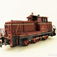 Trenes Escala: MARKLIN LOCOMOTORA 3664 BR 260. Lote 177384853