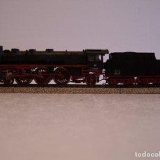 Trenes Escala: MÄRKLIN 3085 BR 03 AC / CA ANALÓGICA - BUEN ESTADO -EN CAJA ORIGINAL. Lote 178218037