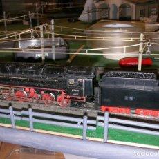Trenes Escala: MARKLIN 3027. Lote 179021410