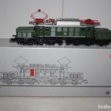 Comboios Escala: ANTIGUA A ESTRENAR LOCOMOTORA DIGITAL MARKLIN. Lote 182066215