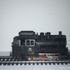 Trenes Escala: LOCOMOTORA MARKLIN DB 89006 H0. Lote 182633542