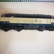 Trenes Escala: MARKLIN MUY BUENA CONDICION METAL OPORTUNIDAD ENVIÓCERTIFICADO 8€. Lote 182680836