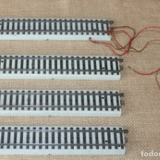 Trenes Escala: CUATRO VIAS MARKLIN ELECTRICAS REF. 5076. Lote 182876805