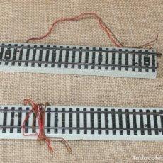 Trenes Escala: 2 VIAS MARKLIN ELECTRICAS REF. 5076 1/1 - 5076. Lote 182877166