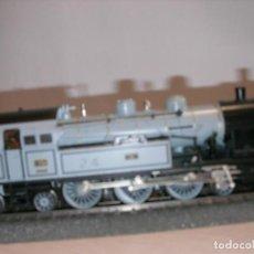 Trenes Escala: MARKLIN 83307. Lote 183396948