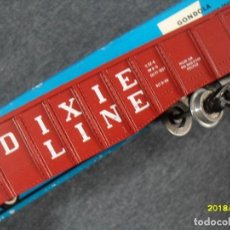 Trenes Escala: VAGON USA MARKLIN. Lote 183399238