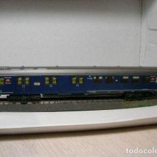 Trenes Escala: 3 COCHES VIAJEROS. Lote 183845622