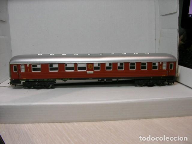 Trenes Escala: 3 COCHES VIAJEROS - Foto 33 - 183848441