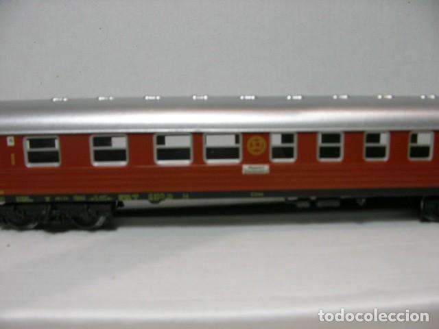 Trenes Escala: 3 COCHES VIAJEROS - Foto 2 - 183848441