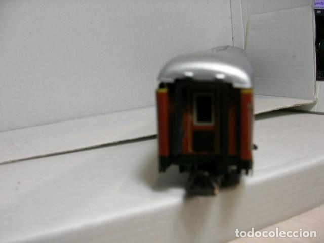 Trenes Escala: 3 COCHES VIAJEROS - Foto 3 - 183848441