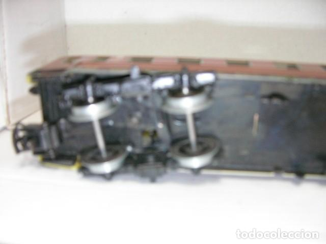 Trenes Escala: 3 COCHES VIAJEROS - Foto 8 - 183848441