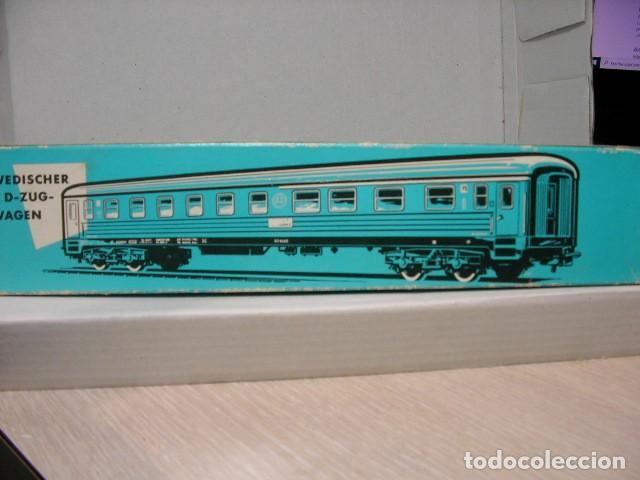 Trenes Escala: 3 COCHES VIAJEROS - Foto 9 - 183848441