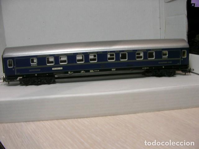 Trenes Escala: 3 COCHES VIAJEROS - Foto 11 - 183848441