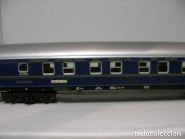 Trenes Escala: 3 COCHES VIAJEROS - Foto 12 - 183848441