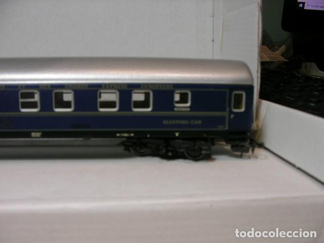 Trenes Escala: 3 COCHES VIAJEROS - Foto 14 - 183848441