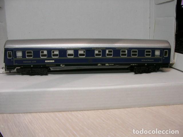 Trenes Escala: 3 COCHES VIAJEROS - Foto 16 - 183848441