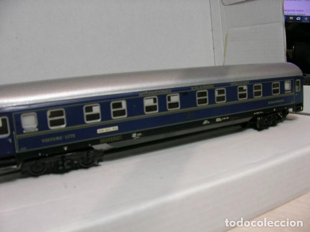 Trenes Escala: 3 COCHES VIAJEROS - Foto 17 - 183848441