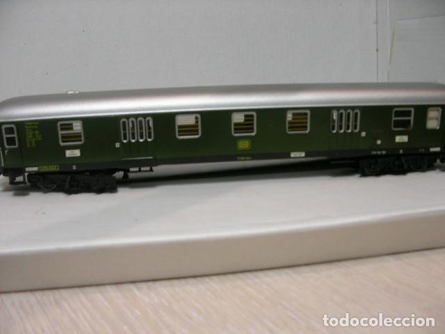 Trenes Escala: 3 COCHES VIAJEROS - Foto 21 - 183848441