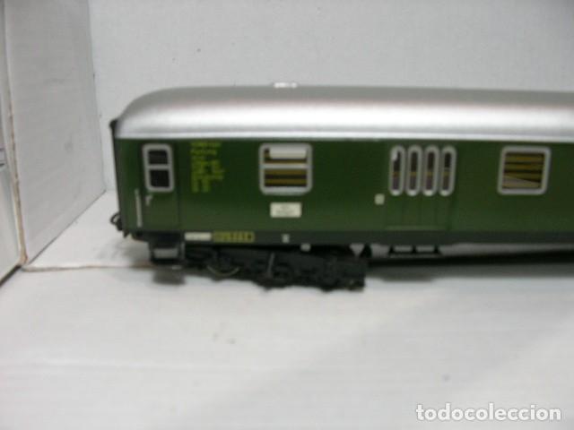 Trenes Escala: 3 COCHES VIAJEROS - Foto 22 - 183848441