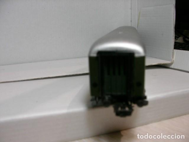 Trenes Escala: 3 COCHES VIAJEROS - Foto 23 - 183848441