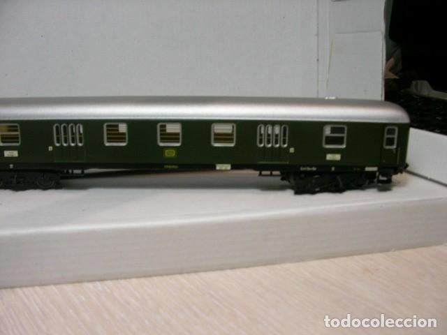 Trenes Escala: 3 COCHES VIAJEROS - Foto 24 - 183848441
