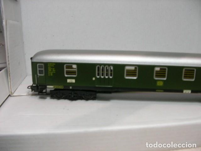 Trenes Escala: 3 COCHES VIAJEROS - Foto 25 - 183848441