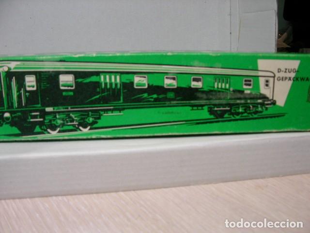 Trenes Escala: 3 COCHES VIAJEROS - Foto 29 - 183848441