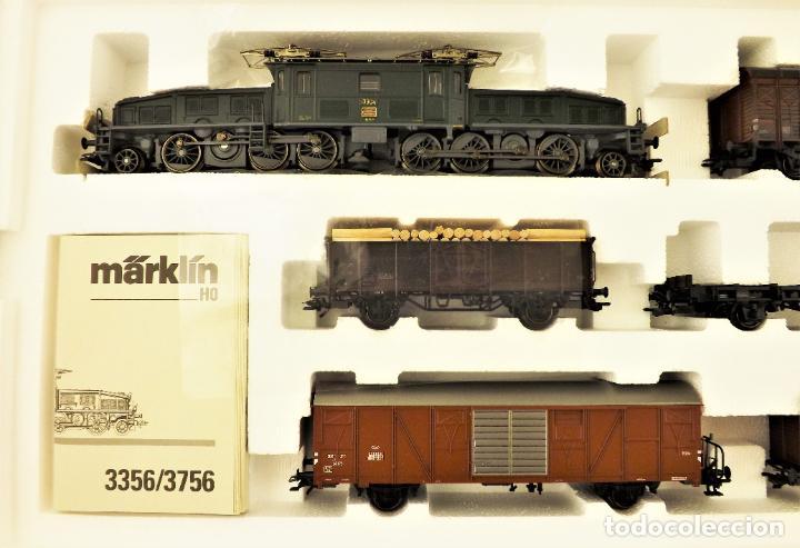 Trenes Escala: Marklin 26730 Set conjunto Cocodrilo Digital - Foto 2 - 185771887