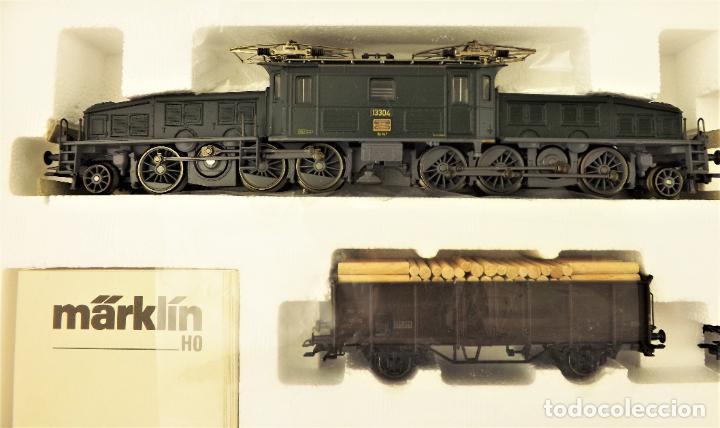 Trenes Escala: Marklin 26730 Set conjunto Cocodrilo Digital - Foto 3 - 185771887