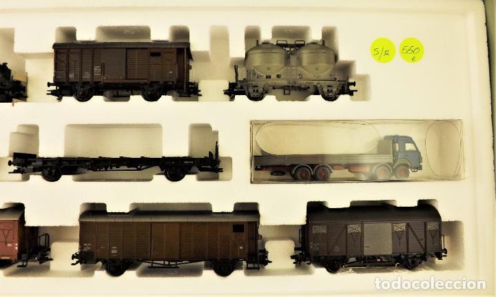 Trenes Escala: Marklin 26730 Set conjunto Cocodrilo Digital - Foto 4 - 185771887