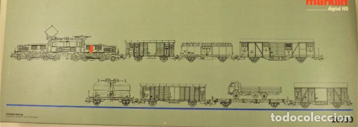 Trenes Escala: Marklin 26730 Set conjunto Cocodrilo Digital - Foto 5 - 185771887