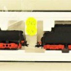 Trenes Escala: MARKLIN 26830 SET CONJUNTO QUITANIEVES DIGITAL /SONIDO. Lote 185772021