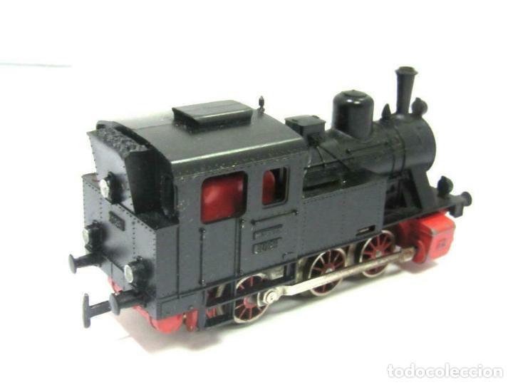 Trenes Escala: Galga N de Märklin - Locomotora diesel - No. 3029 - OVP 9D4346 - Foto 2 - 188605151