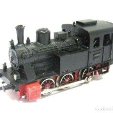 Trenes Escala: GALGA N DE MÄRKLIN - LOCOMOTORA DIESEL - NO. 3029 - OVP 9D4346. Lote 188605151