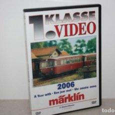 Trenes Escala: CD DE MARKLIN .. Lote 189217127
