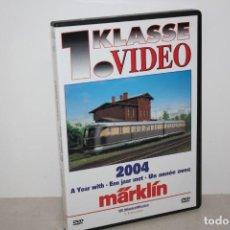 Trenes Escala: CD DE MARKLIN. Lote 189217202