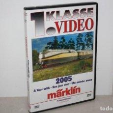 Trenes Escala: CD DE MARKLIN.. Lote 189217282