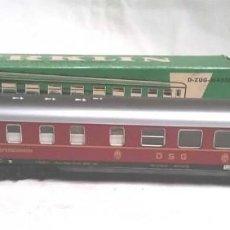 Trenes Escala: COCHE CAMA MÄRKLIN 4026, DB KOLN STUTTGART, A ESTRENAR RESTO TIENDA. Lote 190192951