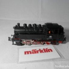 Comboios Escala: LOCOMOTORA VAPOR ESCALA HO DE MARKLIN. Lote 193428845