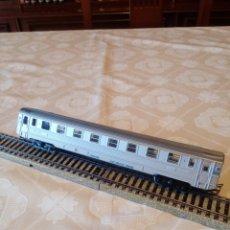 Trenes Escala: MARKLIN H0 VAGÓN PASAJEROS REF.4050. Lote 194212956