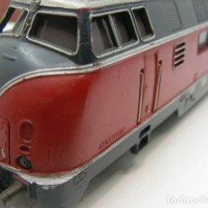 Trenes Escala: MARKLIN 3921. Lote 194994130