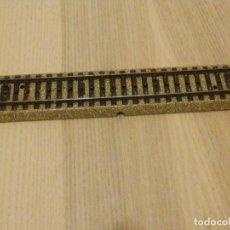 Trenes Escala: TRAMO VIA RECTO MARKLIN HO 5106 - 18 CM. 1/1 - . Lote 196174973